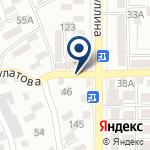 Компания Центр санитарно-эпидемиологической экспертизы Турксибского района на карте