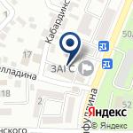 Компания Турксибский районный отдел РАГС на карте