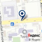Компания Банк ЦентрКредит на карте