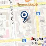 Компания Жулдыз, ПКСК на карте