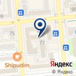 Компания Центр технического регулирования и метрологии на карте