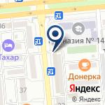 Компания Участковый пункт полиции №24 Алмалинского района на карте