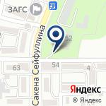 Компания Inbet Loto на карте