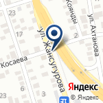 Компания СПК на карте