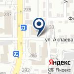 Компания Irida Print на карте