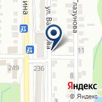 Компания Казахстанский гомеопатический медицинский центр, ТОО на карте