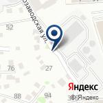 Компания Garage Taxi на карте