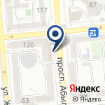 Компания Дисплейинтермедиа на карте