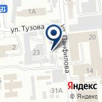 Компания Форклифт Центр на карте