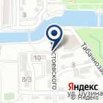 Компания Алматы ТБН Сервис на карте