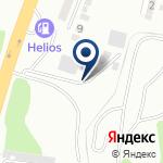 Компания МАКС ДОРСТРОЙСЕРВИС-21 на карте