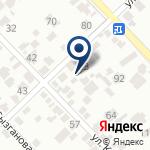 Компания ХОЗУ СтройИнвест Ltd на карте