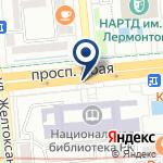 Компания SN Print на карте