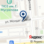 Компания Smart World Company на карте