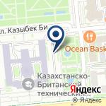 Компания OLDSQU на карте