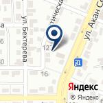 Компания ТИФЛИСЪ на карте