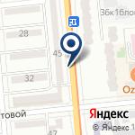Компания Агентство переводов на карте
