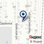 Компания Ярник на карте