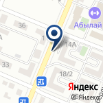Компания Medium clinic на карте