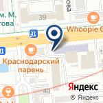 Компания Іргетас, ТОО на карте