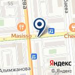 Компания Olympic.KZ.Oil, ТОО на карте