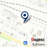 Компания BRC Kazakhstan на карте