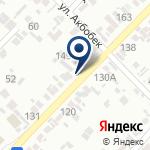 Компания Магазин автозапчастей и автоаксессуаров на карте