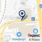 Компания ТеплоЛюкс Казахстан на карте