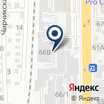 Компания Julius Meinl Kazakhstan на карте