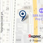 Компания Gagarin на карте
