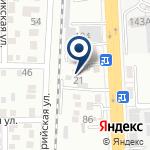 Компания Premier Auto на карте