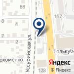 Компания AV-SOLUTION на карте