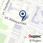 Компания Танцевальная школа FM Эльвиры Валиевой на карте