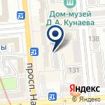 Компания InsureTech на карте