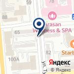 Компания Integrated Language Solutions на карте