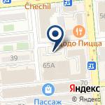 Компания ImexPro на карте