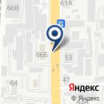 Компания Хлебозавод №7, ТОО на карте