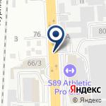 Компания СТК-Крепость на карте
