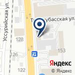 Компания БИНОМ Инк на карте