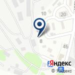 Компания Мегаком-Жетысу KZ на карте