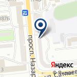 Компания Дубль В Евразия на карте