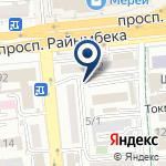 Компания Экспресс-сервис на карте