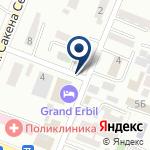 Компания Отделение административной практики отдела административной полиции УВД Турксибского района ДВД г. Алматы на карте