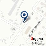 Компания IZO-MARKET KM на карте