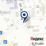 Компания Olzha Holding на карте