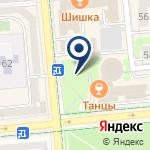 Компания Surpa на карте