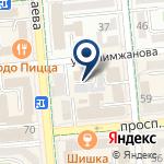 Компания Lift РЭМ на карте