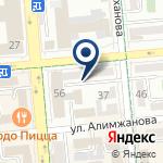 Компания Оптика City на карте