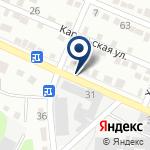 Компания Argentum.kz на карте