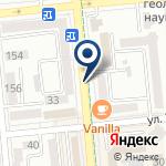 Компания Учёт и управление на карте